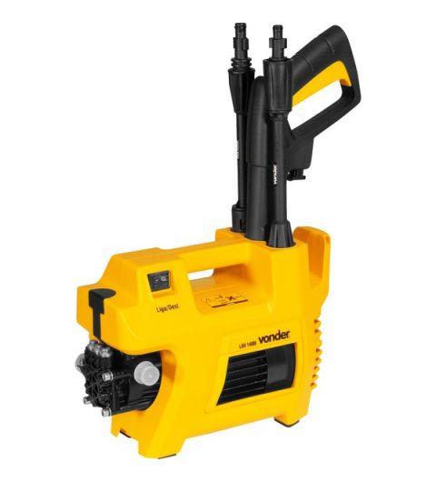 Lavadora de Alta Pressão LAV 1400I 220v - Vonder
