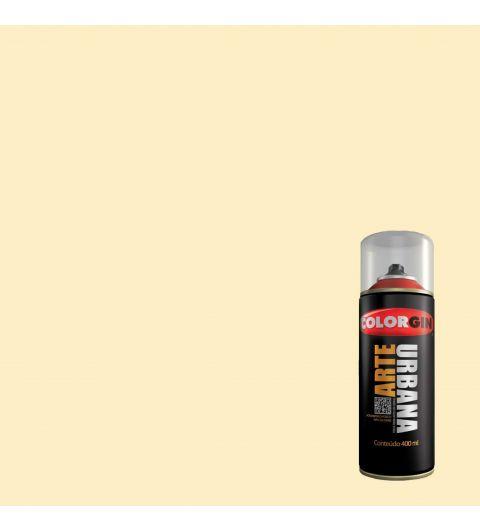 Tinta Spray Fosco Arte Urbana Algodao 400ml - Colorgin