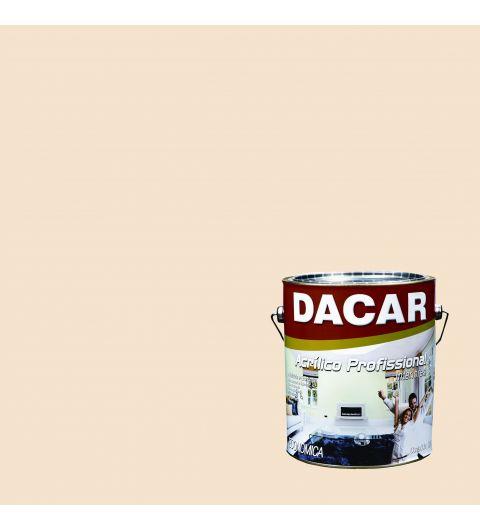 Dacar Profissional Acrilico Fosco Erva Doce 3.6L