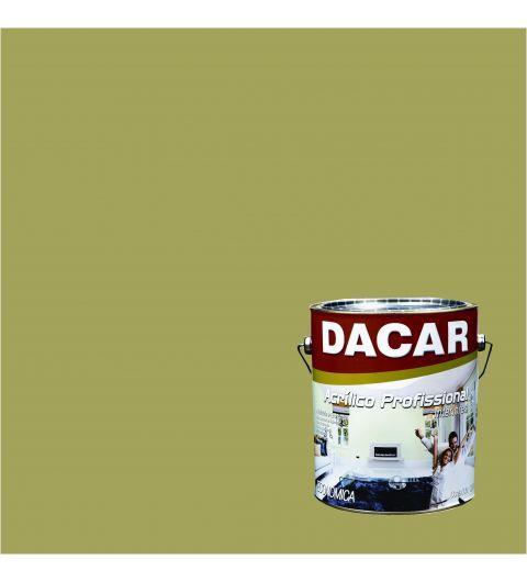 Dacar Profissional  Acrilico Fosco Kiwi 3.6L