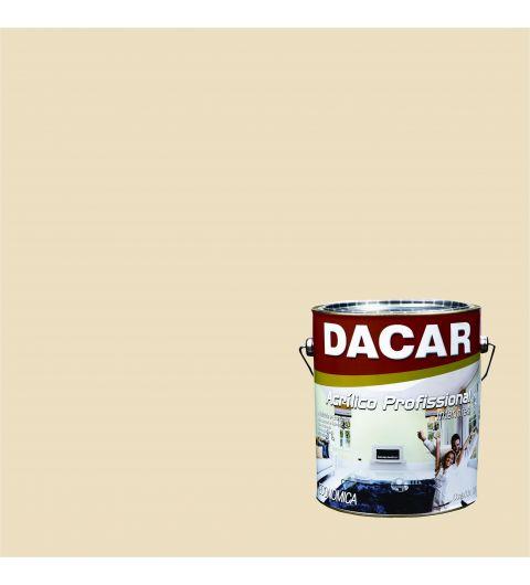 Dacar Profissional Acrilico Fosco Marfim 3.6L