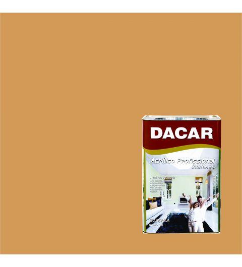 Dacar Profissional Acrilico Fosco Marrocos 18L