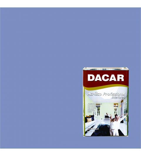 Dacar Profissional Acrilico Fosco Mediterraneo 18L
