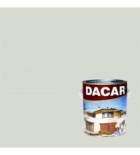 Dacar Acrilico Standard Fosco Gelo 3.6L