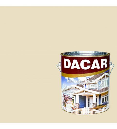Dacar Esmalte Sint Brilhante Marfim 3.6L
