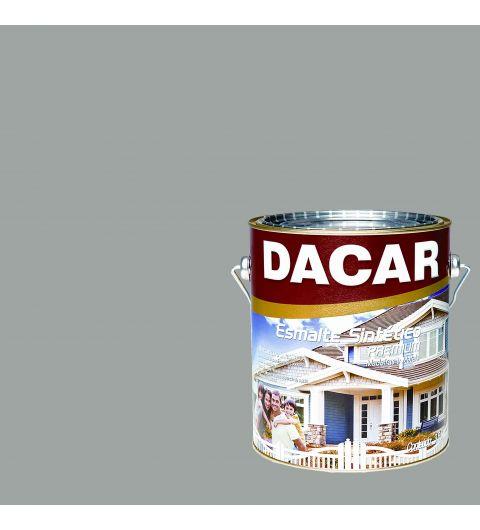 Dacar Esmalte Sint Brilhante Platina 3.6L