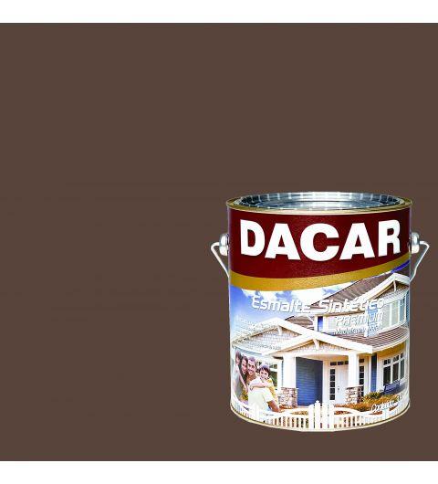 Dacar Esmalte Sint Brilhante Tabaco 3.6L