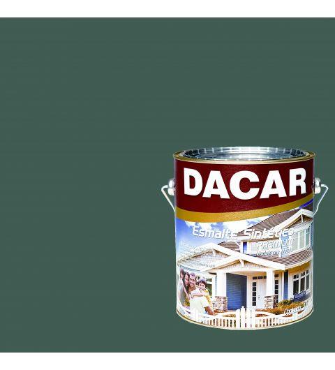 Dacar Esmalte Sint Brilhante Verde Colonial 3.6L