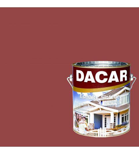 Dacar Esmalte Sint Brilhante Vermelho 3.6L