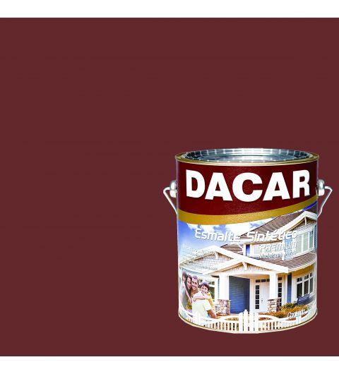 Dacar Esmalte Sint Brilhante Vermelho Goya 3.6L