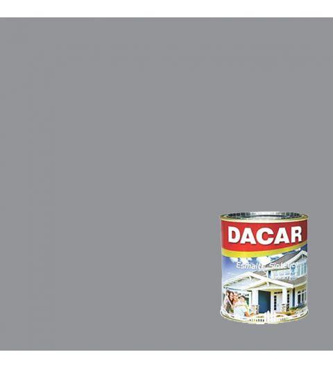 Dacar Esmalte Sint Brilhante Aluminio 0.900L