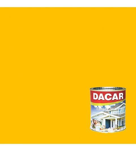 Dacar Esmalte Sint Brilhante Amarelo Ouro 0.900