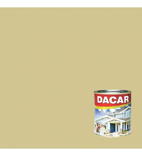 Dacar Esmalte Sint Brilhante Areia 0.900L