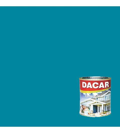 Dacar Esmalte Sint Brilhante Azul Mar 0.900L