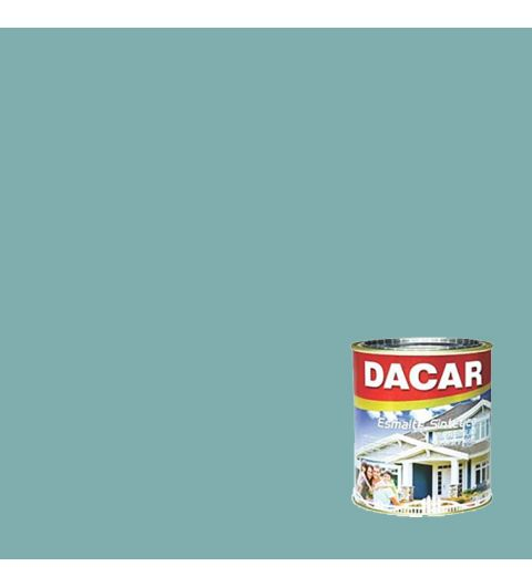 Dacar Esmalte Sint Brilhante Celeste 0.900L