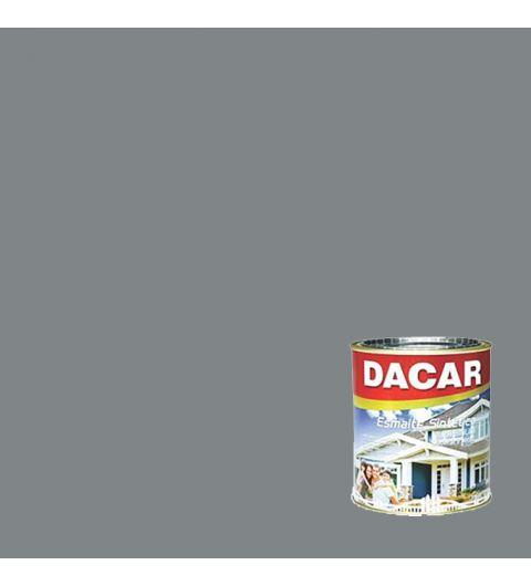 Dacar Esmalte Sint Brilhante Cinza 0.900L