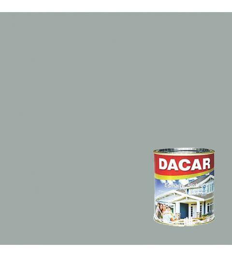 Dacar Esmalte Sint Brilhante Cinza Médio 0.900L