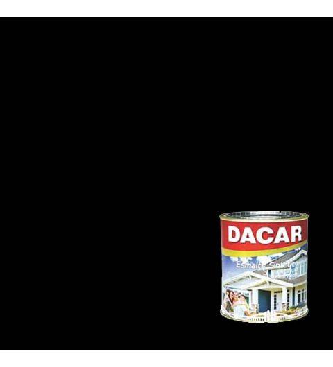 Dacar Esmalte Sint Brilhante Preto 0.900L