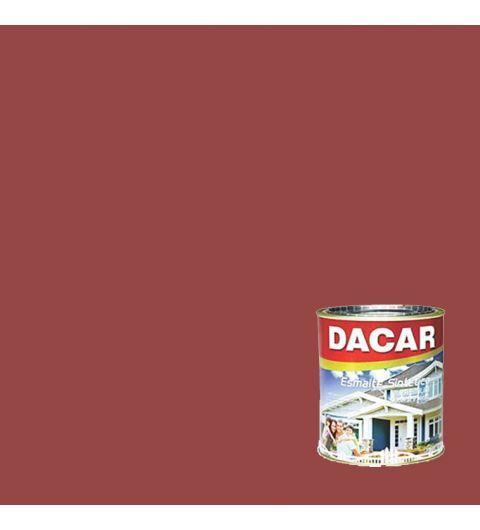 Dacar Esmalte Sint Brilhante Vermelho 0.900L