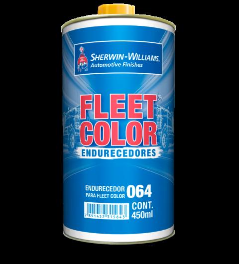 Endurecedor Para Esm Pu 064 0.450L Fleet Color - Lazzuril