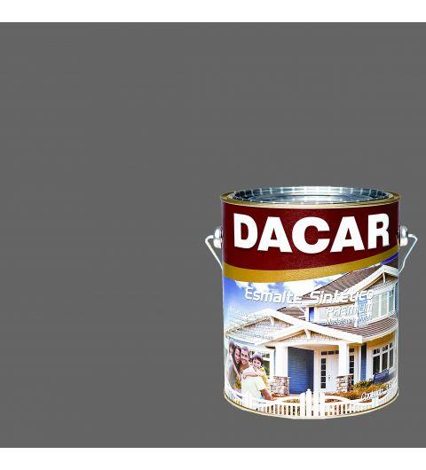 Dacar Esmalte Sint Fosco Grafite Claro 3.6L