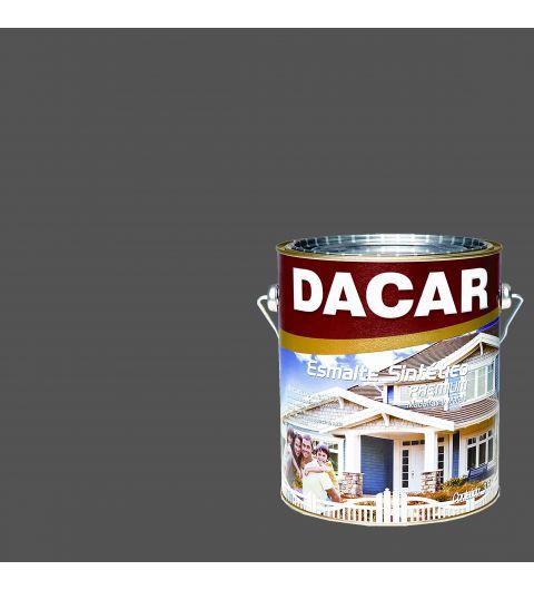 Dacar Esmalte Sint Fosco Grafite Escuro 3.6L