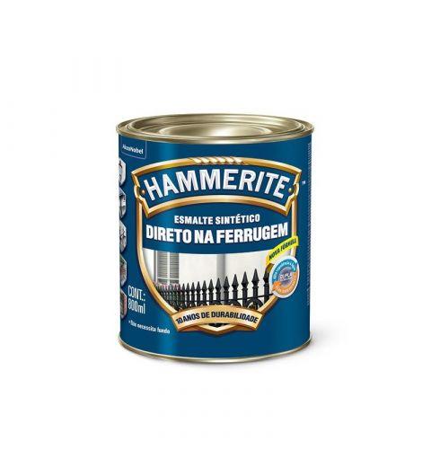 Hammerite Esmalte Brilhante Branco 0.800L