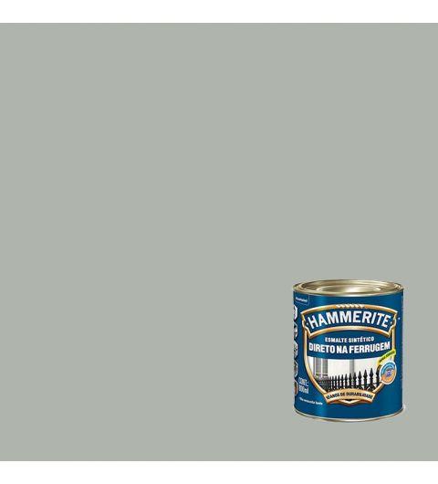 Hammerite Esmalte Brilhante Prata 0.800L