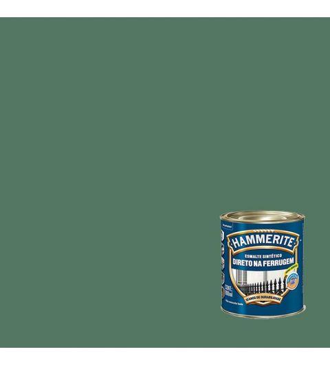 Hammerite Esmalte Brilhante Verde 0.800L