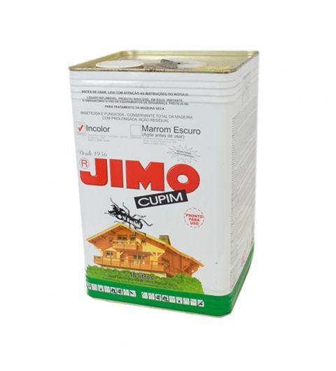 Jimo Cupim Incolor 18L