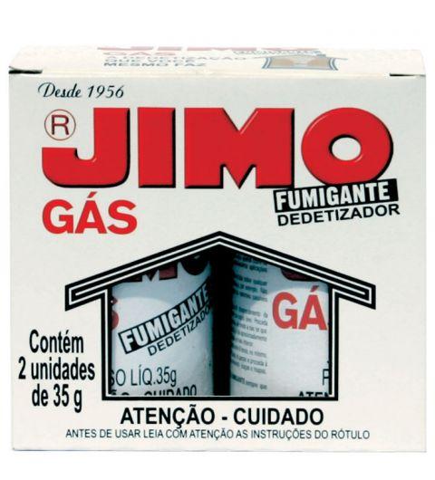 Jimo Gás 35GR