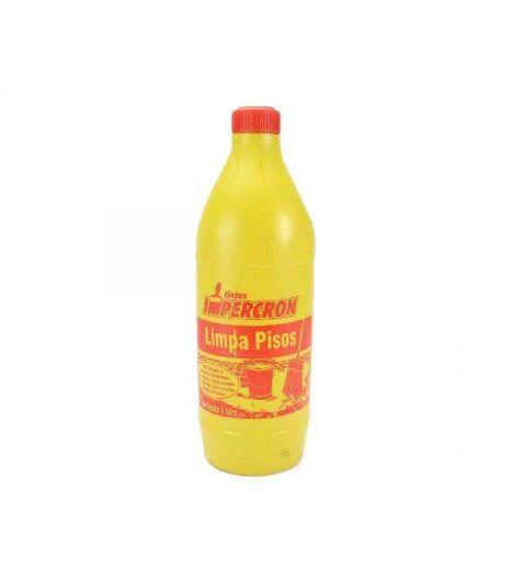 Limpa Piso Impercron 1L