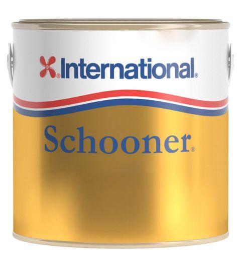 Verniz Transparente Brilhante Schooner 3,6L