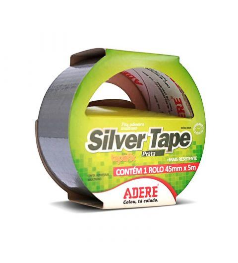 Fita Silver Tape 45mmX5M ADERE