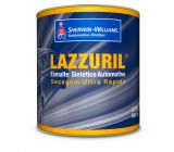Esmalte Sintético Automotivo Aluminio Opalecente 922 900ml - Lazzuril