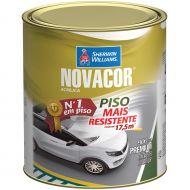 Piso Novacor 0.9L Branco