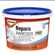 Repara Paredes Pro 1,4KG ALABASTINE