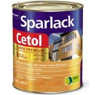 Cetol Sparlack Imbuia Brilhante 0.900L