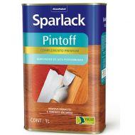 Removedor Pintoff Sparlack-1L