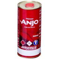 Solvente Anjo 0,900L
