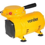 Compressor Ar 1/2 HP  2,3 PCM - Vonder
