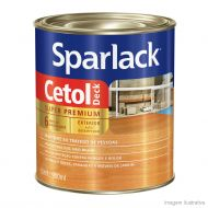 Verniz Cetol Deck Natural 900ml - Sparlack