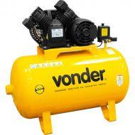 Compressor de Ar VDCSV 10/100 Monofásico - Vonder