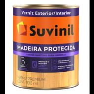 Verniz Maritimo Acetinado 0.900ml - Suvinil
