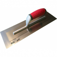 Desempenadeira de Punho 350x110mm - Expert