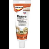 Repara Madeiras Branco 75G ALABASTINE