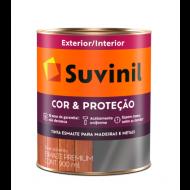 Esmalte Sintético Branco Fosco 0.900ml - Suvinil