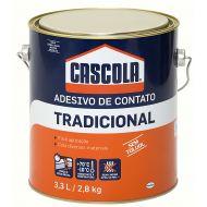 Cascola  tradicional  S/Toluol 2,8kg
