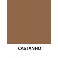 Massa Para Madeira F-12 Castanho 400G - Viapol