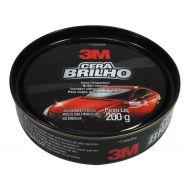 Cera Brilho 3M 200g